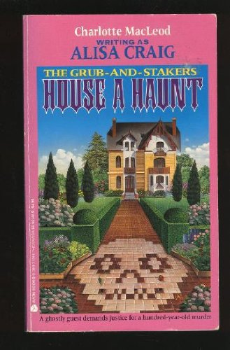 9780380710447: The Grub-And-Stakers House a Haunt