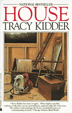 House: Kidder, Tracy