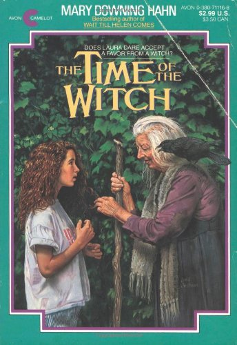 9780380711161: Time of the Witch