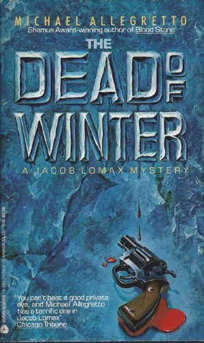 9780380711208: The Dead of Winter