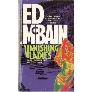 9780380711215: Vanishing Ladies