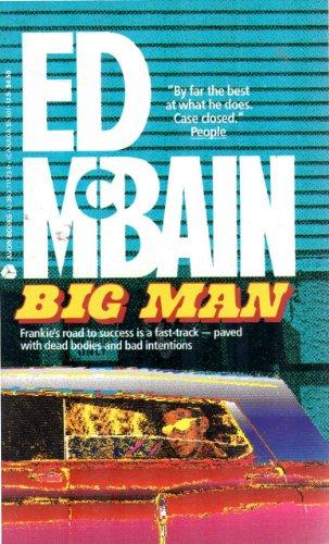 Big Man: Ed McBain
