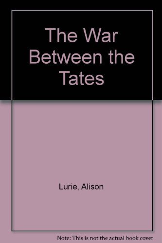 9780380711352: The War Between the Tates