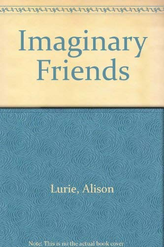 9780380711369: Imaginary Friends