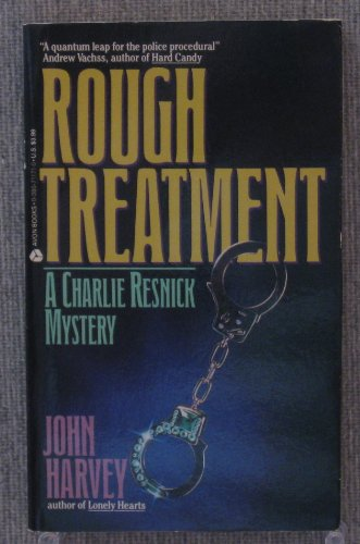 9780380711710: Rough Treatment