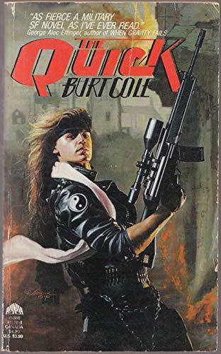 The Quick: Burt Cole