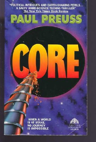 Core (0380711826) by Preuss, Paul