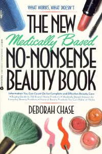 9780380712038: New Medically Based No-Nonsense Beauty Book