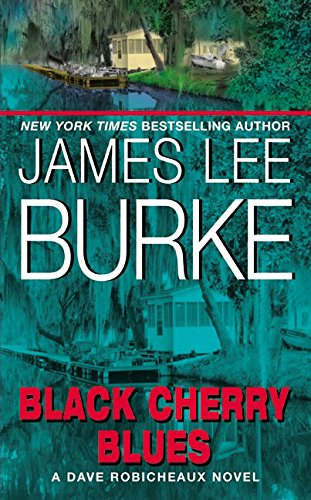 9780380712045: Black Cherry Blues (Dave Robicheaux Mysteries)