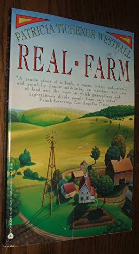 9780380712212: Real Farm