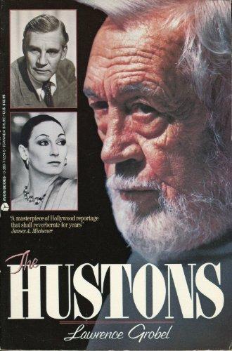 Hustons: Grobel, Lawrence