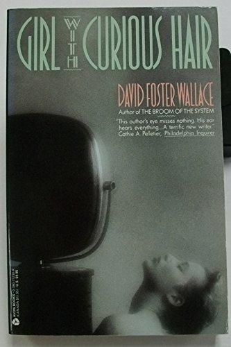 9780380712304: Girl with Curious Hair