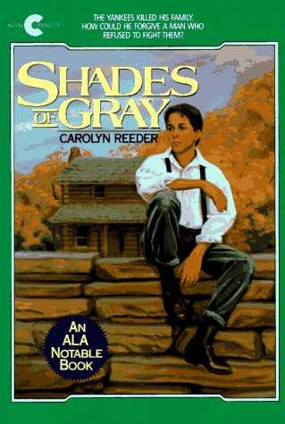 9780380712328: Shades of Gray (Avon Camelot Books)