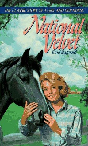 9780380712359: National Velvet