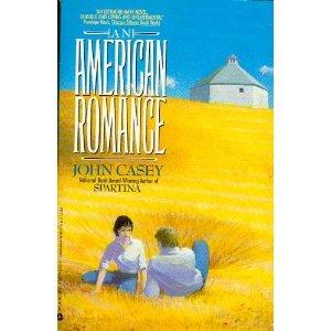 9780380712403: An American Romance