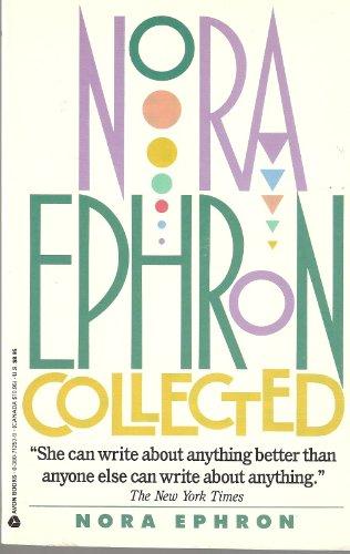 9780380712533: The Nora Ephron Collection