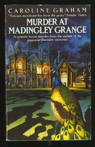 9780380712953: Murder at Madingley Grange
