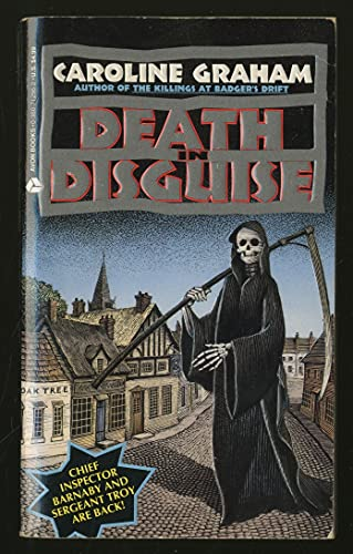 9780380712960: Death in Disguise