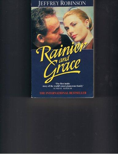 9780380713103: Rainier and Grace: Their Story