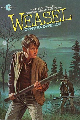 9780380713585: Weasel (Avon Camelot Books)