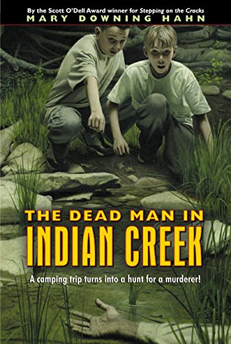 9780380713622: The Dead Man in Indian Creek