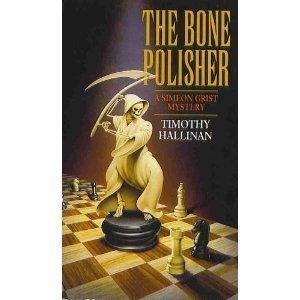 9780380713721: The Bone Polisher (Simeon Grist, Bk 6)