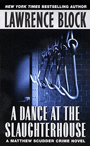 9780380713745: A Dance at the Slaughterhouse (Matthew Scudder Mysteries)