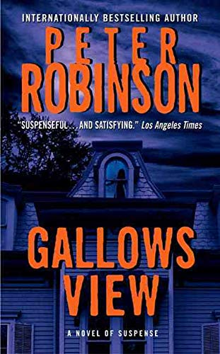 9780380714001: Gallows View: The First Inspector Banks Mystery