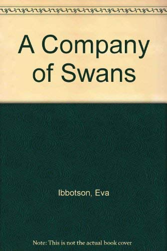 9780380714100: A Company of Swans