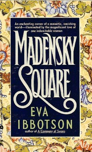 9780380714117: Madensky Square