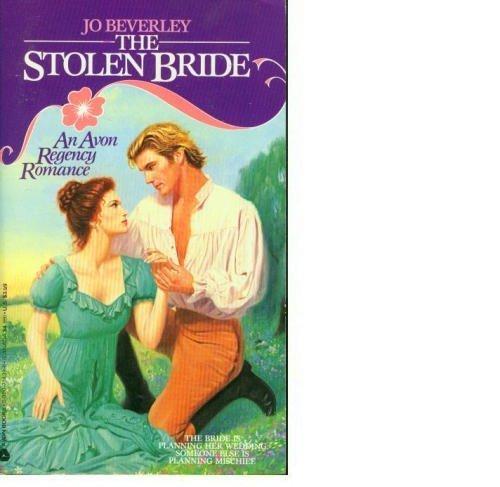 9780380714391: The Stolen Bride