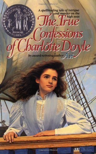 9780380714759: The True Confessions of Charlotte Doyle