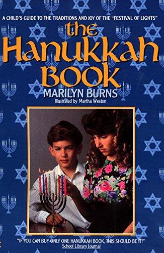9780380715206: The Hanukkah Book