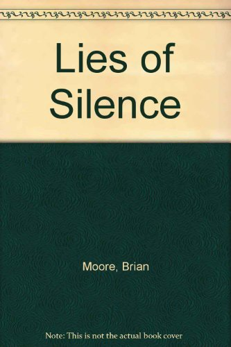 9780380715473: Lies of Silence