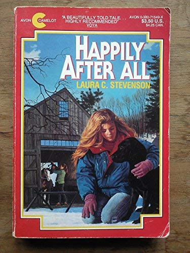 9780380715497: Happily After All (An Avon Camelot Book)
