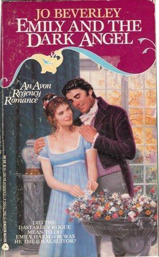 9780380715558: Emily and the Dark Angel (Regency Romance)