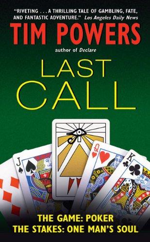 9780380715572: Last Call