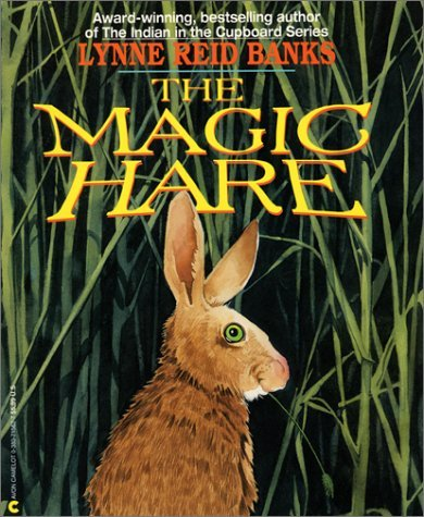 9780380715626: The Magic Hare (An Avon Camelot Book)