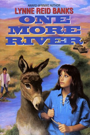 9780380715633: One More River