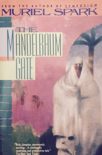 9780380715695: The Mandelbaum Gate