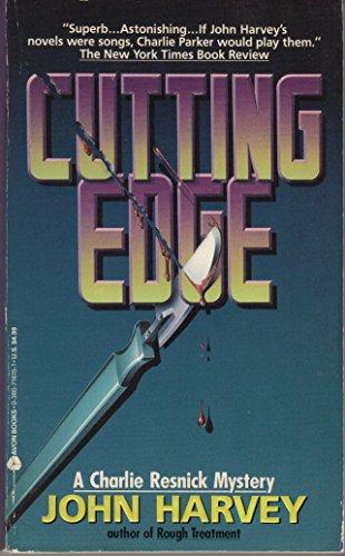 9780380716159: Cutting Edge