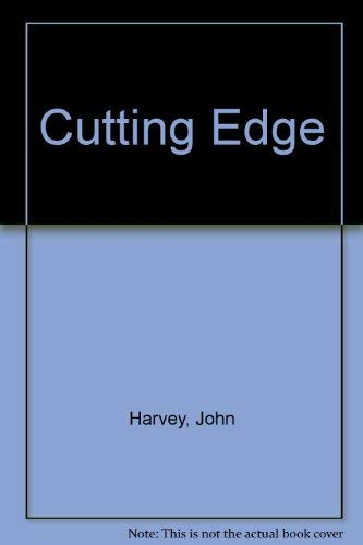 9780380716159: Cutting Edge
