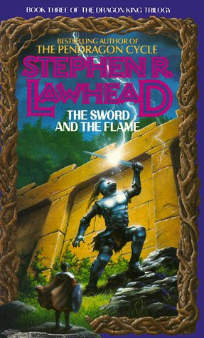 9780380716319: The Sword and the Flame