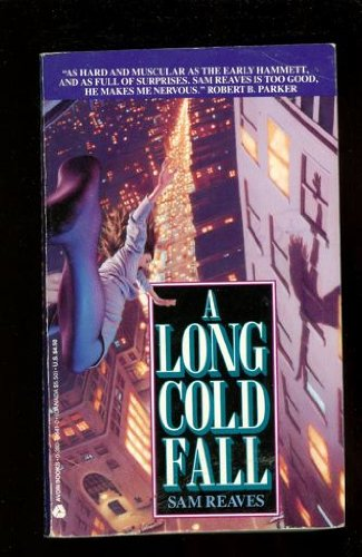 9780380716418: A Long Cold Fall