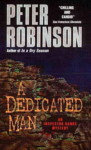 9780380716456: A Dedicated Man
