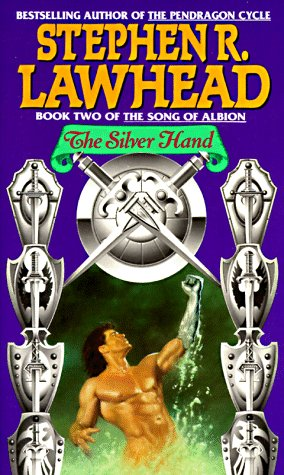 9780380716470: The Silver Hand (Song of Albion)