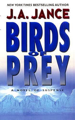 9780380716548: Birds of Prey (J. P. Beaumont Mysteries, No. 15) (J. P. Beaumont Novel)
