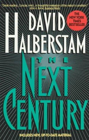 The Next Century: Halberstam, David