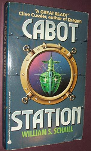 9780380717149: Cabot Station
