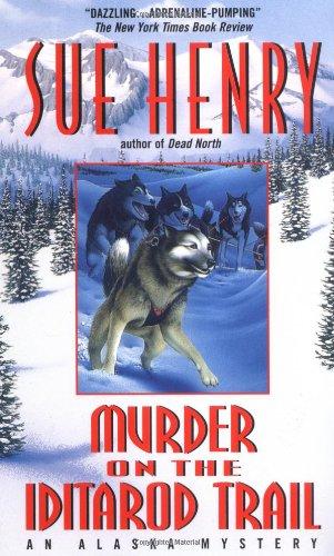 9780380717583: Murder on the Iditarod Trail (Alaska Mysteries)